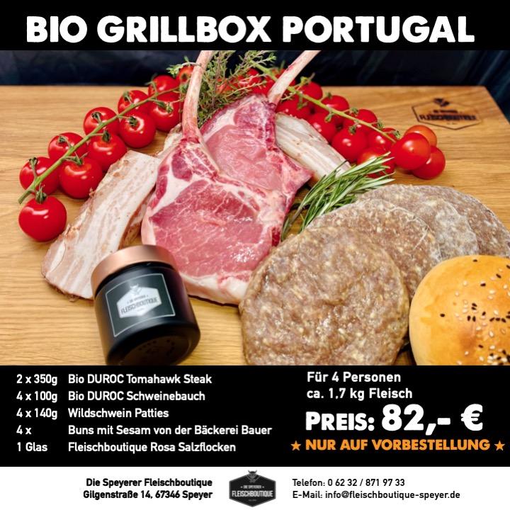 BioGrillbox Portugal