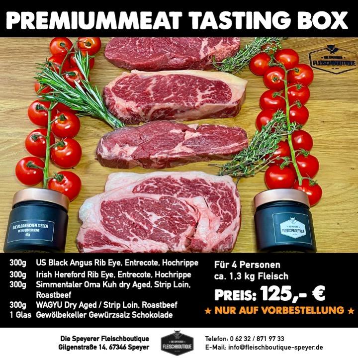 Premiummeat Tastingbox